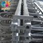 力特橡胶专业伸缩缝厂家 GQF-C40型桥梁伸缩缝及橡胶止水条